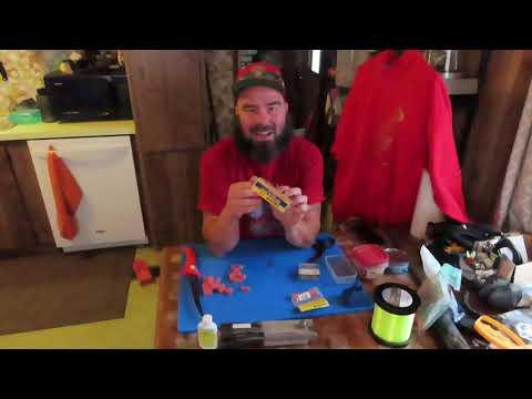 Making Tuna Balls For Beginners
