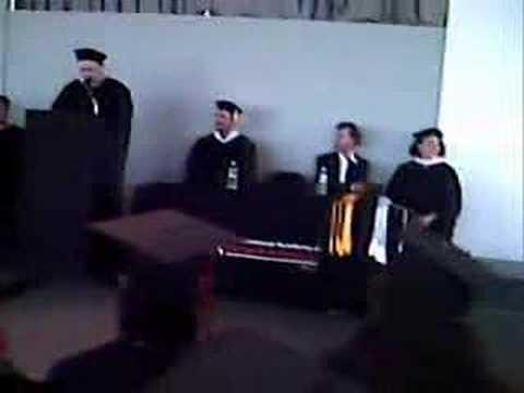 IADT SEATTLE CLASS OF 2007 GRADUATION
