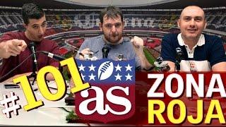 Zona Roja NFL #101: El hundimiento de los Packers