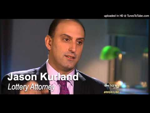 Jason Kurland Lottery Lawyer