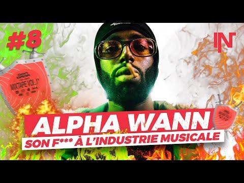 Youtube: Alpha Wann: son doigt d'honneur à l'industrie musicale