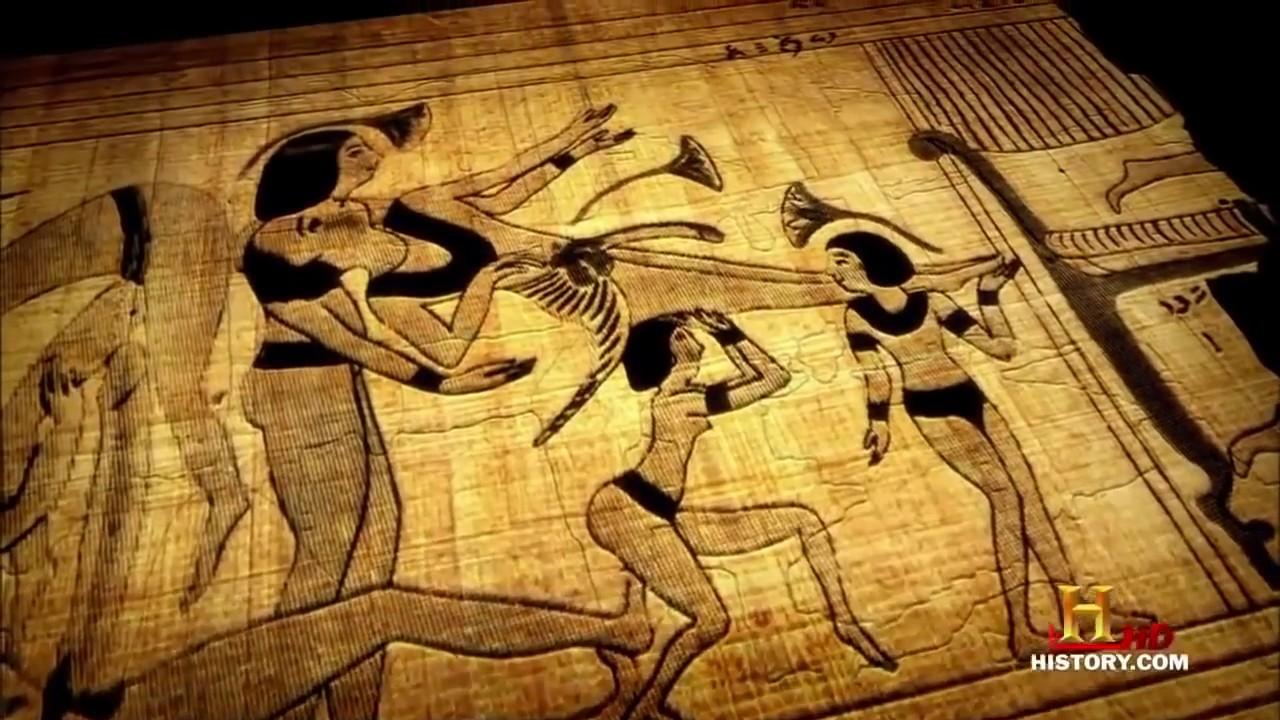 maxresdefault Dez fatos sobre o sexo no mundo antigo