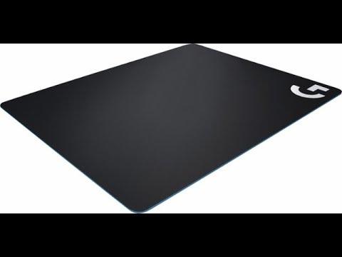 Игровая поверхность Logitech G440 Hard Control (943-000099)