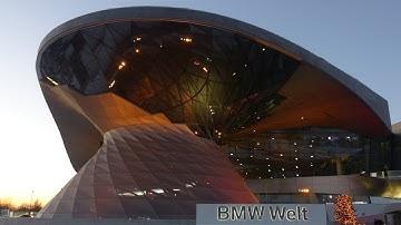 BMW-Welt München