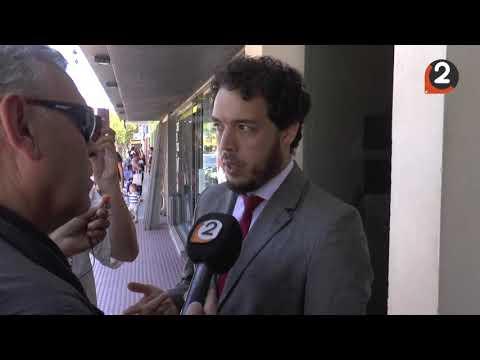 GASTON SCHONFELD - ABOGADO DEFENSOR DE EDGAR RODRIGUEZ
