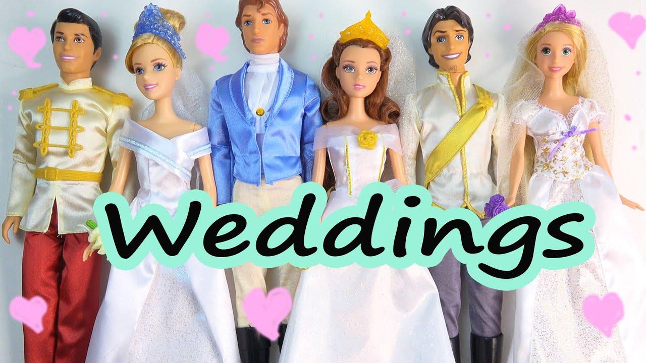 Disney Princess Beauty And the Beast Cinderella Fairytale ...