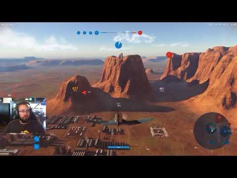 World of Warplanes – Live Gameplay #10 with MeatheadMilitia!