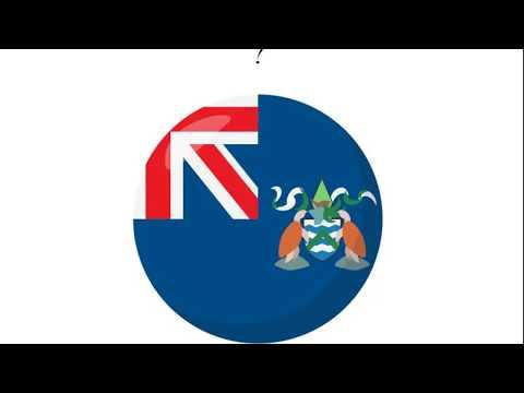What Flag Is This 🇦🇨 Flag Emoji