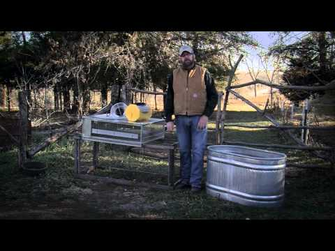 Backyard Chickens 101 — MOTHER EARTH NEWS - YouTube