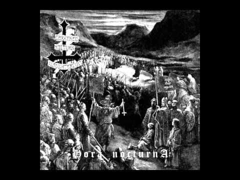 Darkened Nocturn Slaughtercult - ...To Necromancy