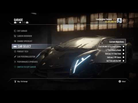 Need For Speed Rivals Soundtrack: Hideout Theme FULL VERSION EXTENDED HD
