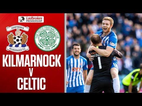 Kilmarnock 2-1 Celtic | Hoops Lose Again After Last-Minute Findlay Winner! | Ladbrokes Premiership