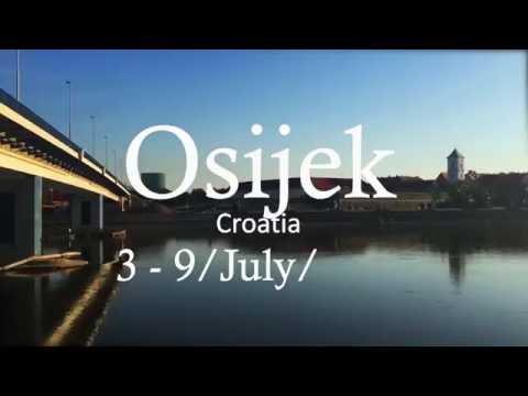ISUCCES 2016 - Osijek, Croatia