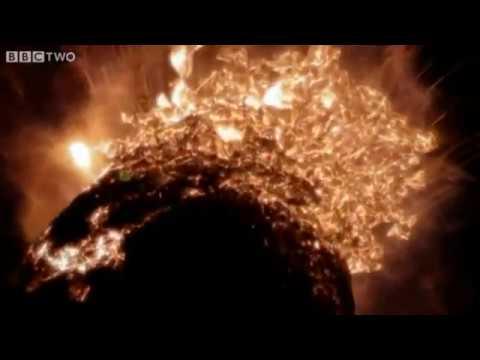 معلومات عن الانفجار العظيم