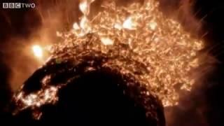 نشأة الكون الانفجار العظيم  Big Bang  & ميلاد الأرض (مختصر)