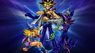 Dark Magician Deck April 2015