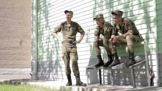 Армейские пацаны 2