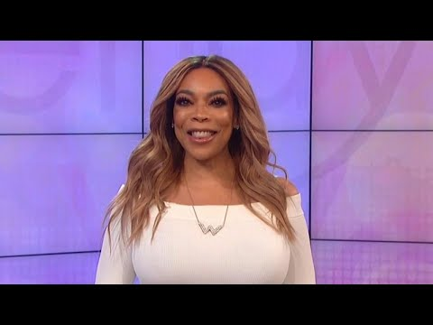 Wendy Williams Returns to TV and Discusses Graves' Disease Diagnosis