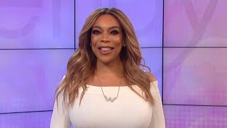 Wendy Williams Returns to TV and Discusses Graves' Disease Diagnosis thumbnail