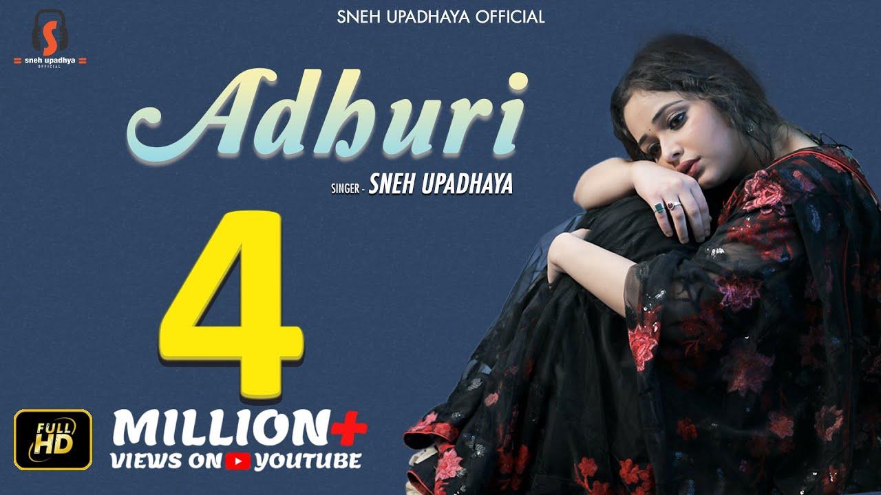 Download (Hello kaun) ADHURI...! Sneh Upadhya (Original Song) Sad song