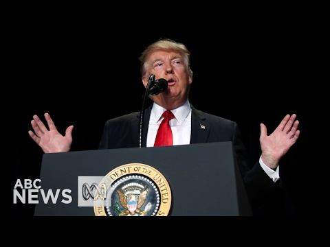 Donald Trump has 'a lot of respect for Australia'