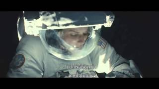 ตัวอย่างหนัง Gravity มฤตยูแรงโน้มถ่วง ซับไทย [Ultra HD 2K]