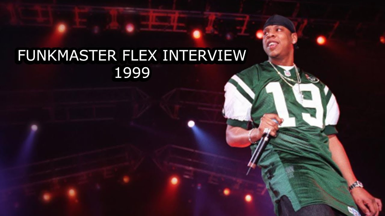 Jay-Z 1999 Interview - Protests Grammys For DMX, Dissing R Kelly & More