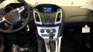 2014 Ford Focus  New Cars - Grafton,West Virginia - 2013-12-06