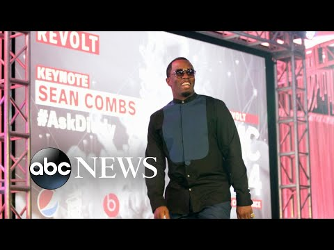 Download Youtube: Sean 'Diddy' Combs opens up about his new documentary