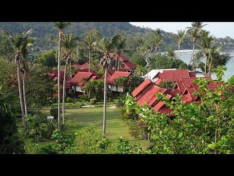 THAILAND - Koh Phangan - Kohma - Beautiful islands