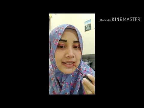 lipstik-moreskin-#lipmate-#lipstik-#makeup