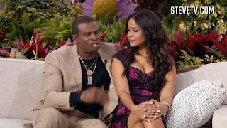 Tracey Edmonds Hasn't Been Sick In Seven Years
