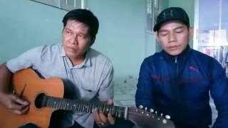 Tony Hùng - Bông ô môi