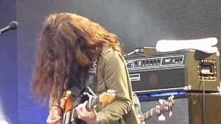 Kurt Vile & The Violators - Hunchback -- Live At Best Kept Secret 23-06-2013