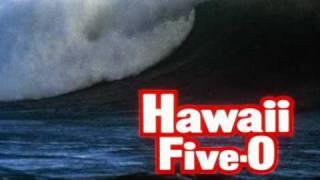 Hawaii Five-O Intro (Season 6)