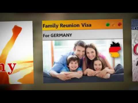 German Immigration Consultant: German Job Seeker Visa, Immigration Consultants - Global Tree