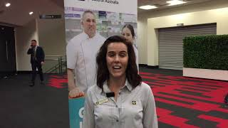 """""""Shara gave a fantastic presentation on the Future of Healthcare""""   Review of Futurist Shara Evans"""