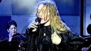 Gambar cover Madonna - Frozen - BBC 1998