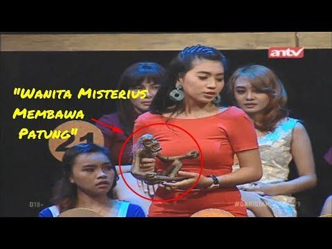 Wanita Misterius Pembawa Patung! | Garis Tangan | ANTV | 16/01/2020 | Eps 79