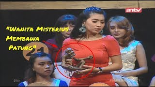 Wanita Misterius Pembawa Patung! | Garis Tangan | ANTV Eps 79 16 Januari 2020