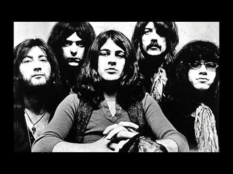 Deep Purple - Highway Star:歌詞+中文翻譯