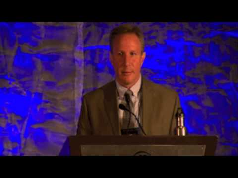 2014 Annual Meeting: Andrew Gordon, PhD