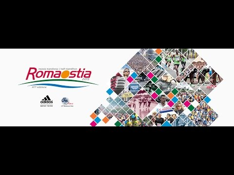 RomaOstia 2015: gli arrivi