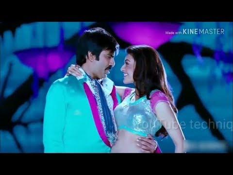 দেখুন সাউততের নাইকা কাজললের কি ভাবে দুধ টিপতেছে !! South Indian movie thumbnail