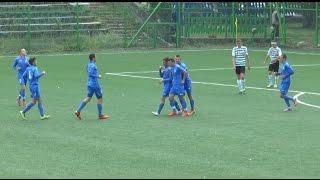 Левски - Черно море 3:0 юноши (старша възраст, родени 1998 г) - първи полуфинал