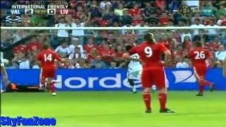 Vålerenga vs Liverpool 3-3 All Goals and full Highlights (Friendly)