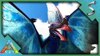 EPIC TAPEJARA MUTATIONS & OUR FULLY MUTATED TAPEJARA! - Ark: Survival Evolved [S4E70]