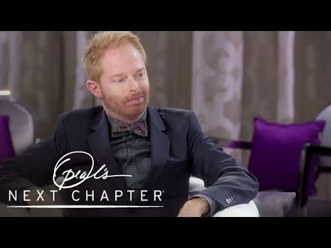 Jesse Tyler Ferguson and Dan Bucatinsky on Bullying   Oprah's Next Chapter  Oprah Winfrey Network
