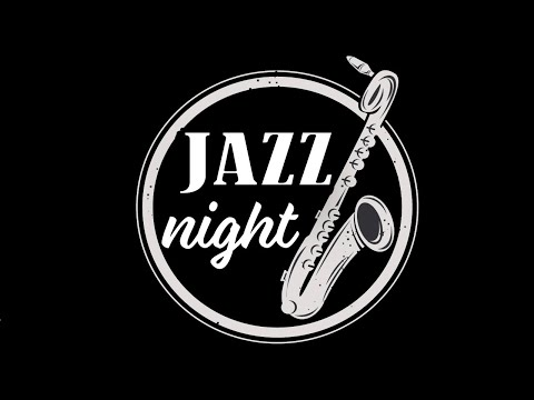 Smooth Saxophone JAZZ Playlist - Elegant Saxophone JAZZ &  Lights of Night City - Night Traffic JAZZ