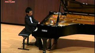 Debussy Suite Bergamasque 4. Passepied